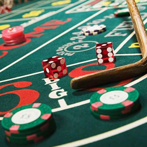 Craps-Tables-North-Dakota-Magic-Casino